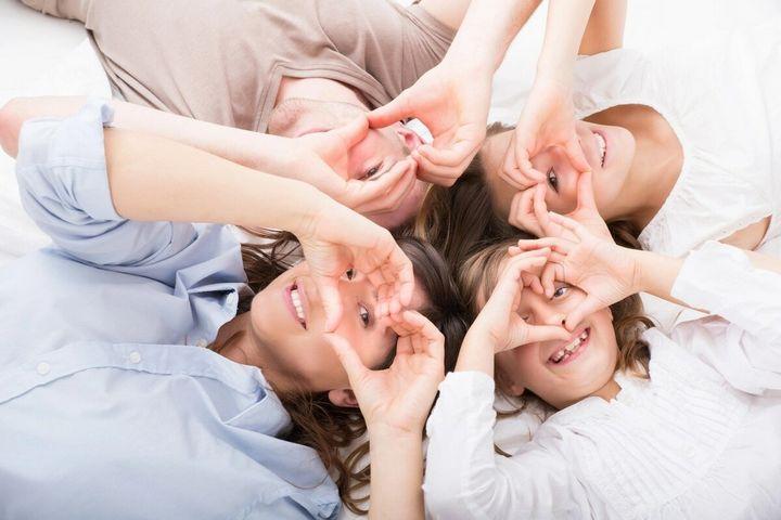 5 Фраз, которые необходимо говорить родным людям чаще 3
