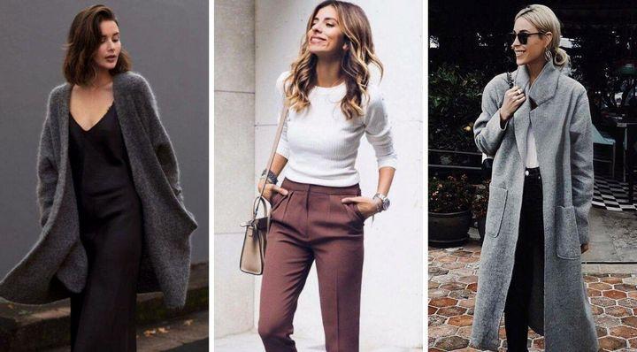 5 Секретов, как одеваться в масс-маркете и при этом выглядеть дорого 12