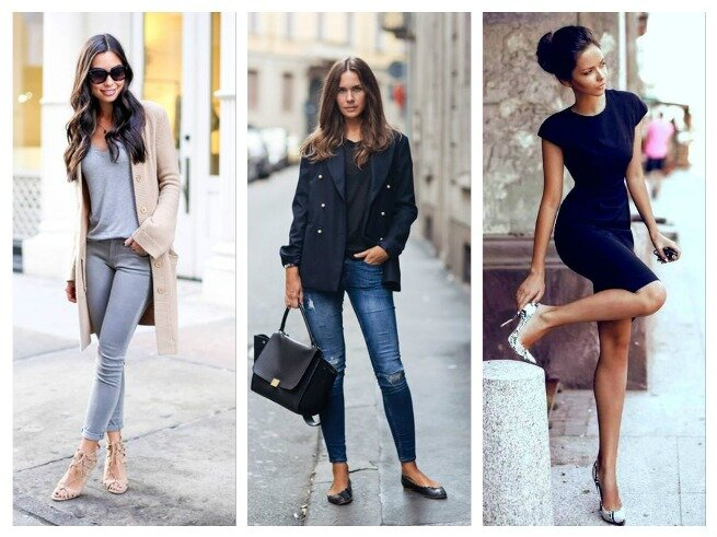 5 Секретов, как одеваться в масс-маркете и при этом выглядеть дорого 14