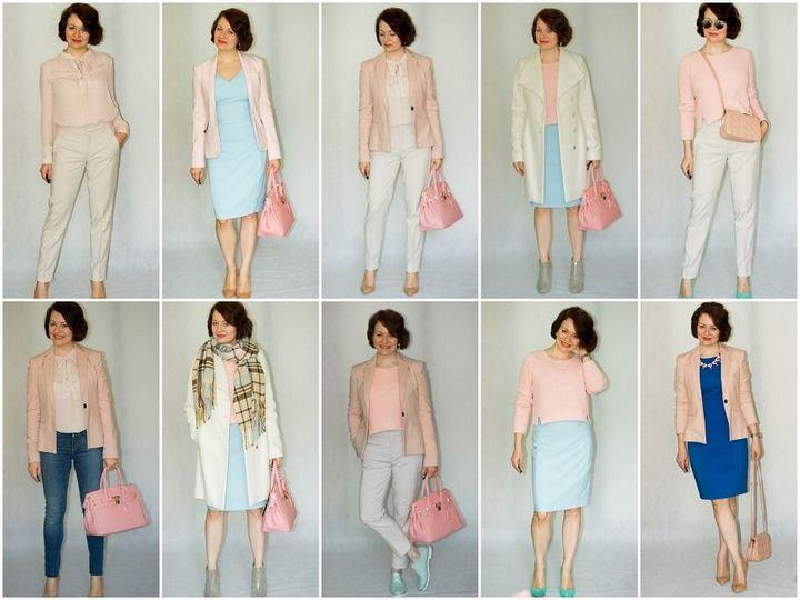 5 Секретов, как одеваться в масс-маркете и при этом выглядеть дорого 4