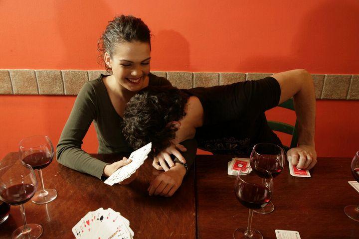 7 Главных женских приемов в общении с мужчинами 6