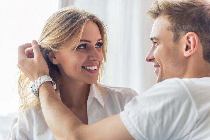 7 Признаков заинтересованности вами мужчин 3