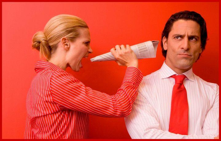 7 Советов, как не раздражать вашего мужчину 1