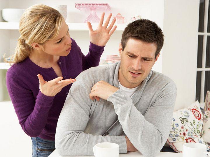 7 Советов, как не раздражать вашего мужчину 2