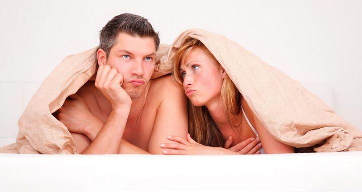 8 Вещей о разрушении интима в постели 8