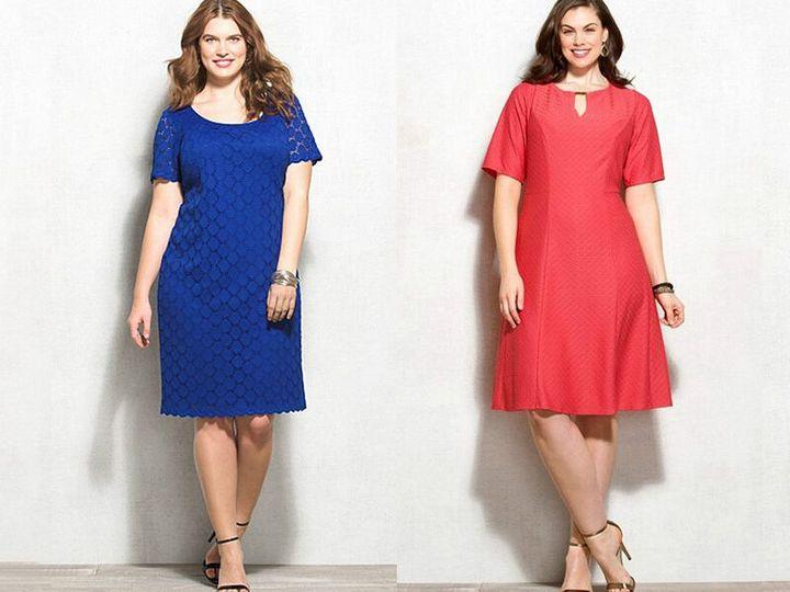 Что подобрать из одежды при нестандартной фигуре? 5