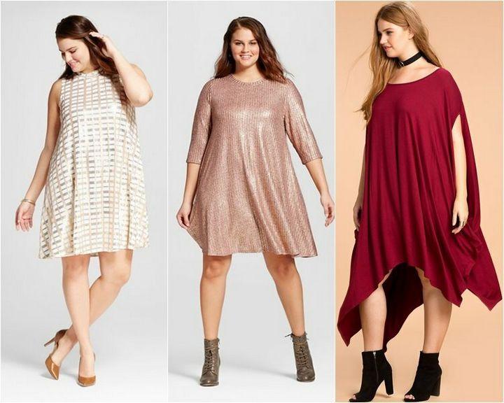 Что подобрать из одежды при нестандартной фигуре? 9