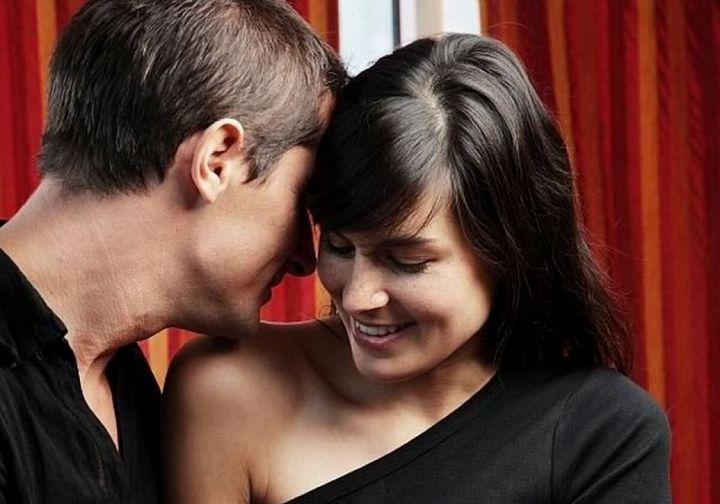 Феромоны и сексуальное влечение 3
