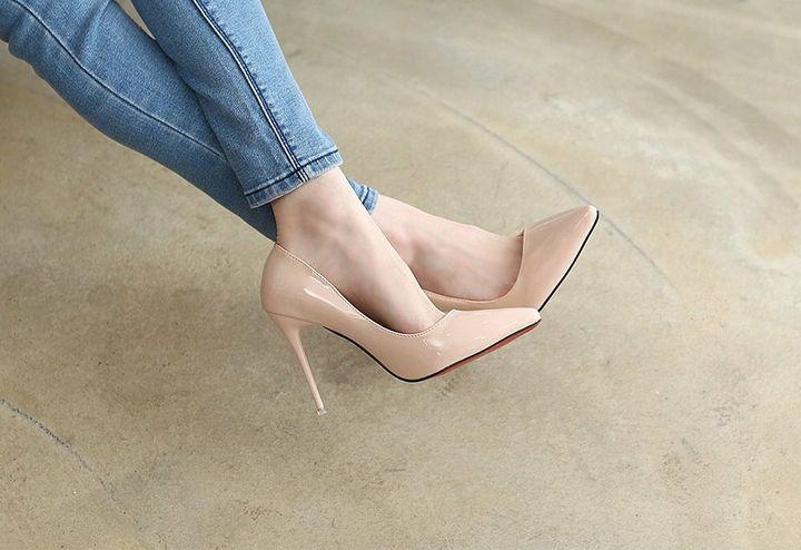 Хитрости, которые помогут при выборе обуви на каблуке 5