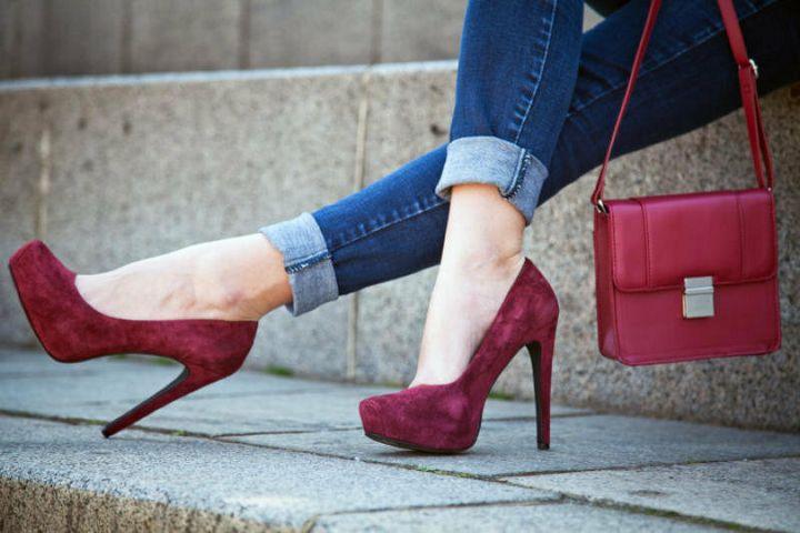 Хитрости, которые помогут при выборе обуви на каблуке 2
