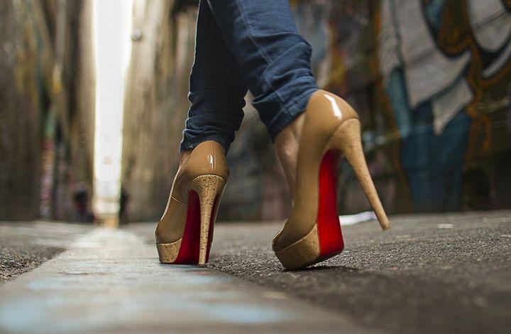 Хитрости, которые помогут при выборе обуви на каблуке 4