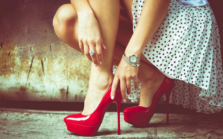 Хитрости, которые помогут при выборе обуви на каблуке 1
