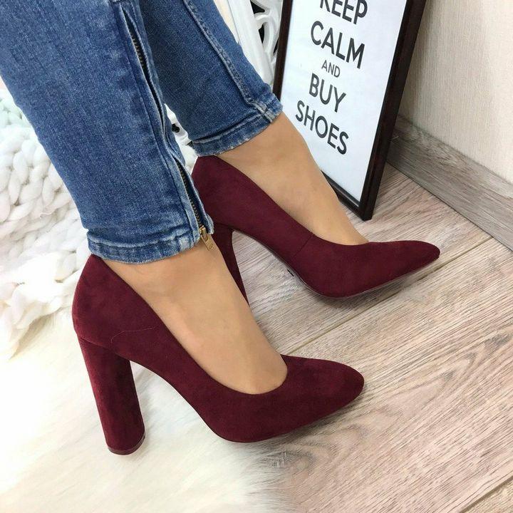 Хитрости, которые помогут при выборе обуви на каблуке 3
