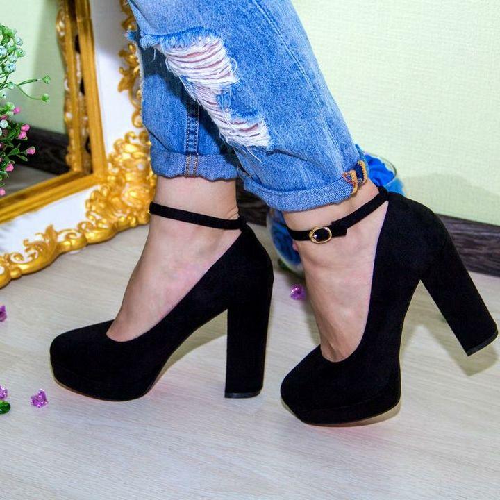 Хитрости, которые помогут при выборе обуви на каблуке 6