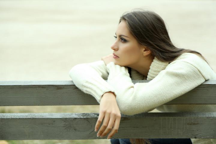 Хорошо или плохо быть одинокой женщиной? 1