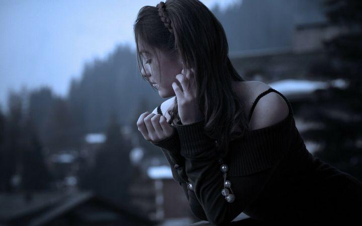 Хорошо или плохо быть одинокой женщиной? 4