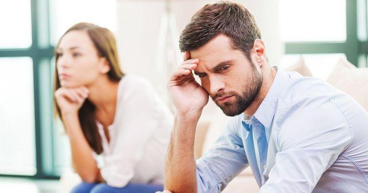 Из-за чего мужчин так раздражает игнорирование женщины 2