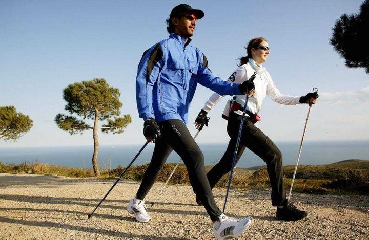 Эффективная тренировка - ходи и худей! 2