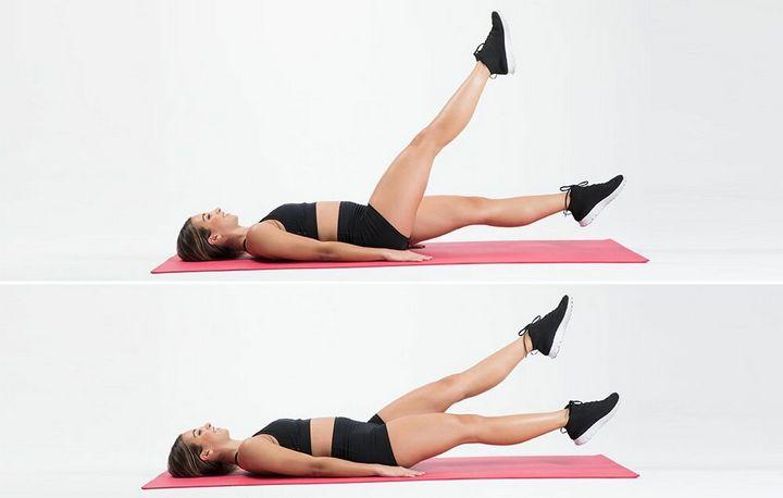 Эффективные упражнения для идеального пресса 3