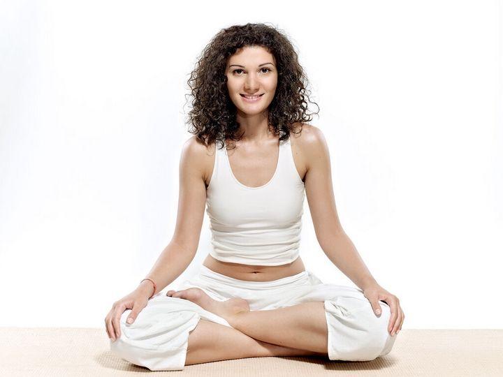 Эффективные упражнения для плоского живота 2