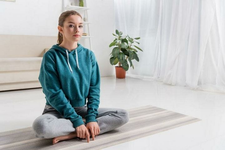 Эффективные упражнения для плоского живота 3