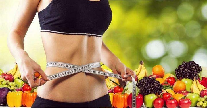 Как быстро похудеть за неделю? 1
