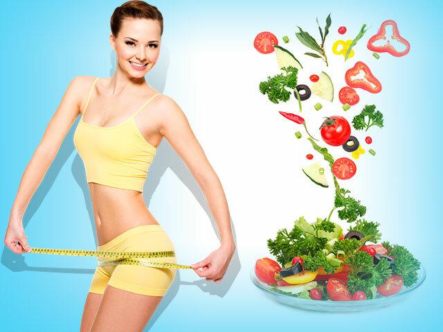 Как быстро похудеть за неделю? 2