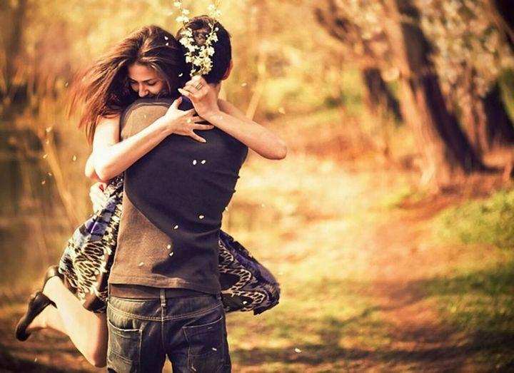 Как найти настоящую любовь 4