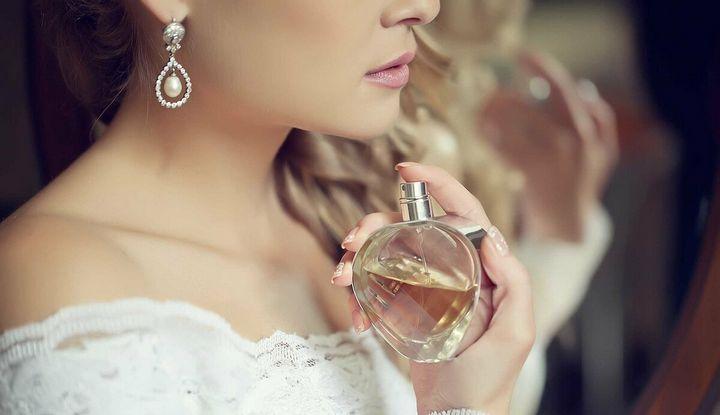 Как не купить поддельный парфюм? 1
