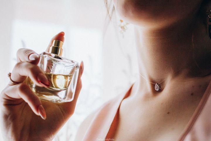 Как не купить поддельный парфюм? 3