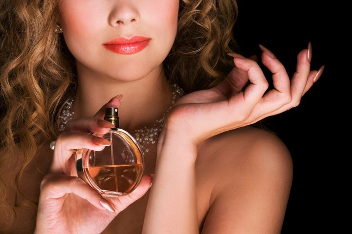 Как не купить поддельный парфюм? 4