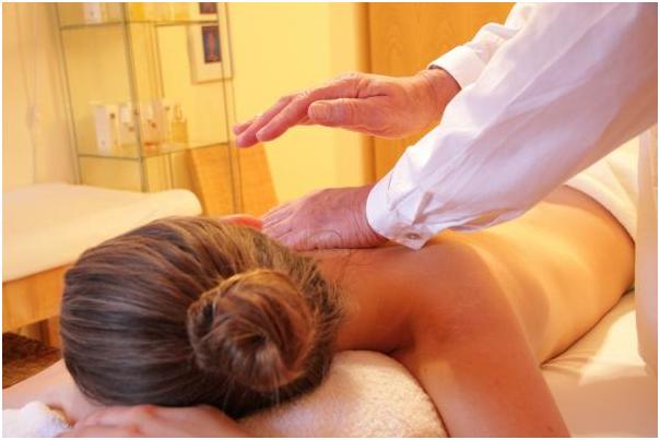 Как подготовиться к массажу 3