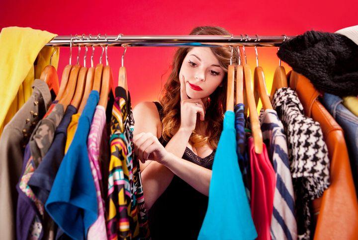 Как подобрать базовый гардероб на все случаи жизни? 1