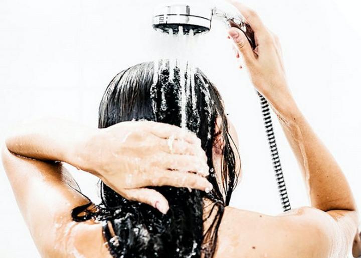 Как правильно мыть волосы, чтобы они дольше оставались чистыми 1