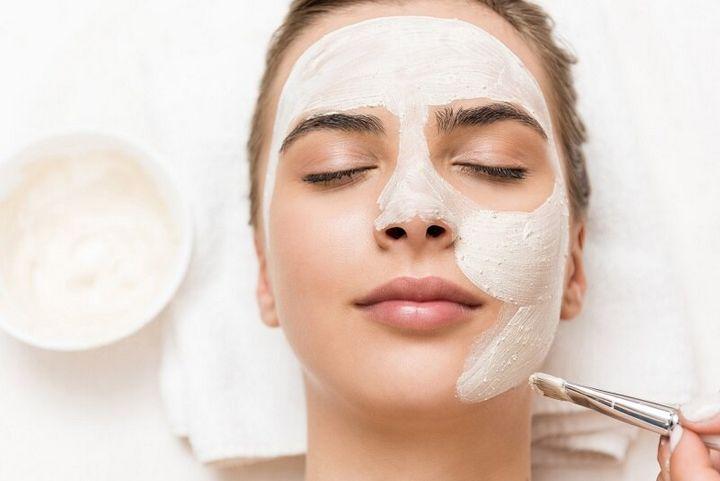 Как приготовить рисовую маску для лица 2