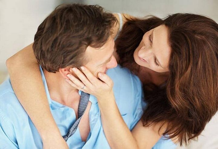 Как соблазнить мужчину разговором 4