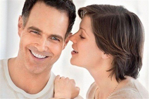 Как соблазнить мужчину разговором 6