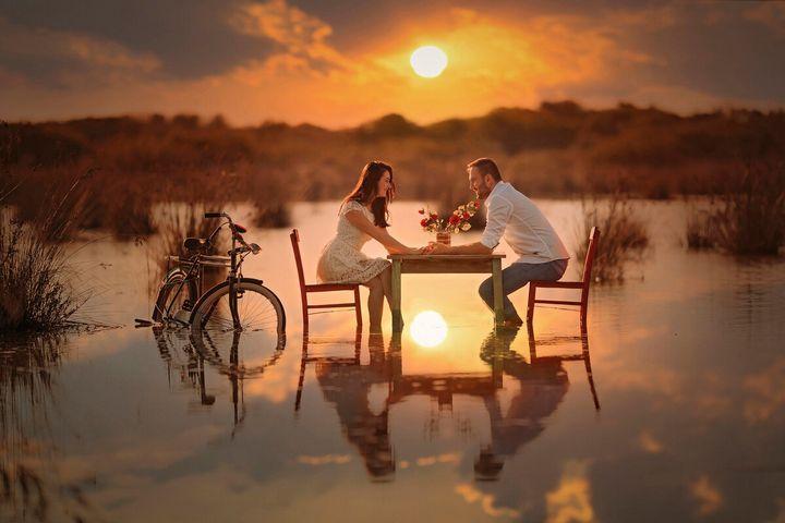 Как стать более романтичным 4