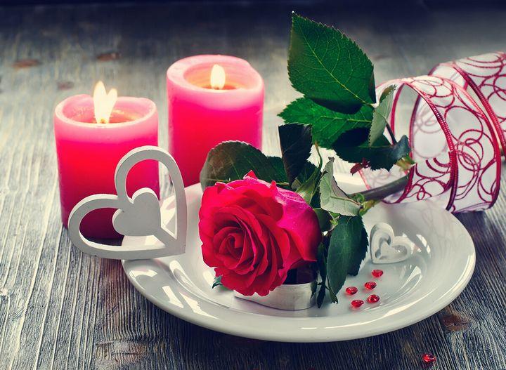 Как стать более романтичным 3