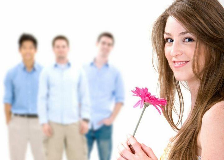 Как стать для мужчин женщиной-магнитом? 3