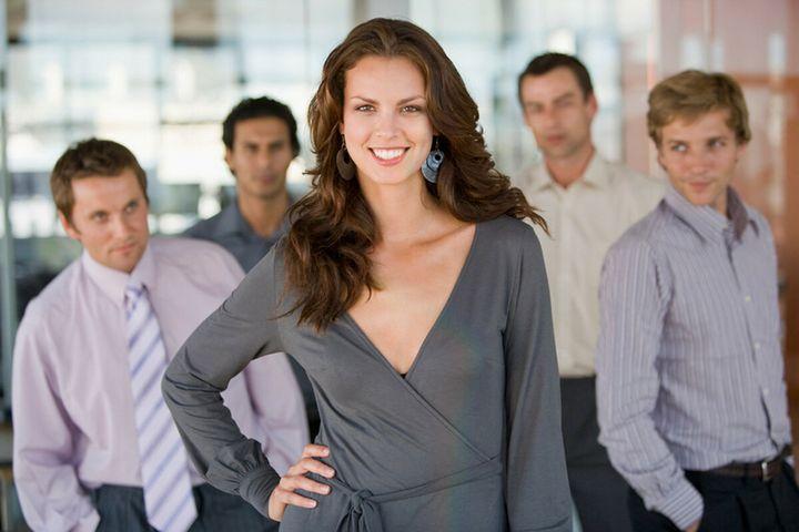 Как стать для мужчин женщиной-магнитом? 6