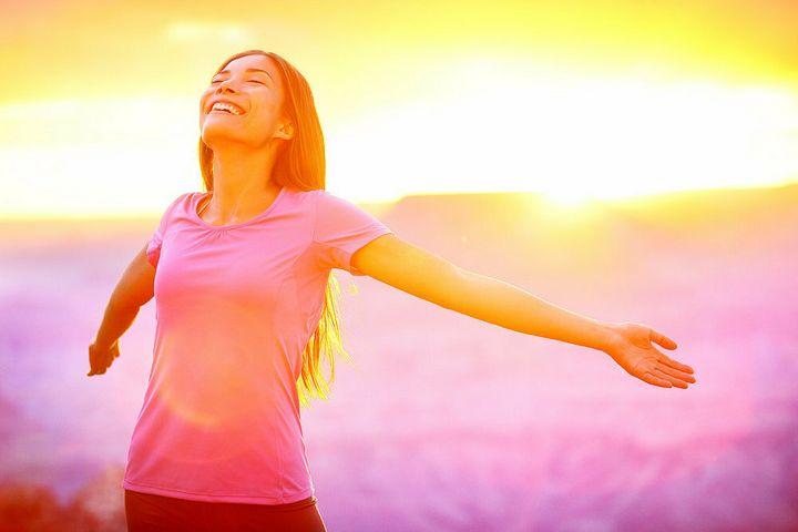 Как стать счастливым? 2