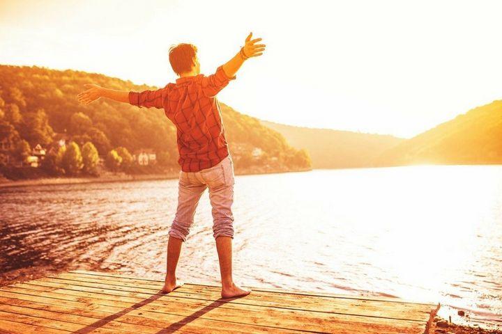 Как стать счастливым? 4