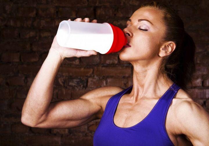 Как употреблять протеин для восстановления после тренировок? 3