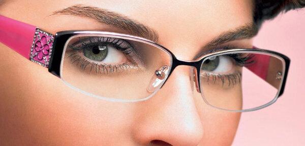 Как вывести царапины с линз на очках 4