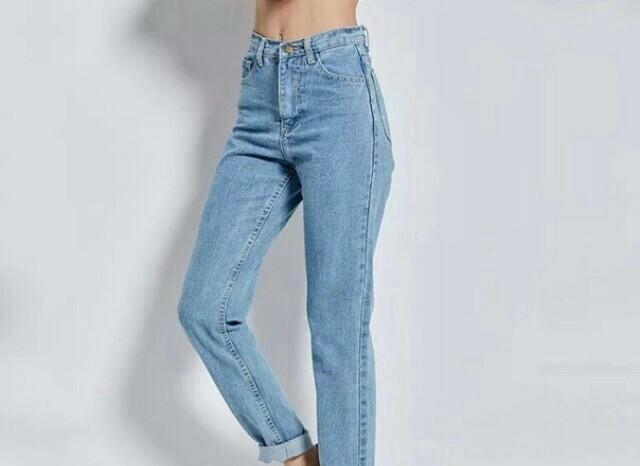 Какие джинсы следует выбрать? 1