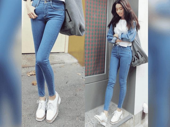 Какие джинсы следует выбрать? 6