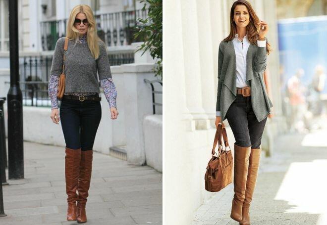 Какие джинсы следует выбрать? 20