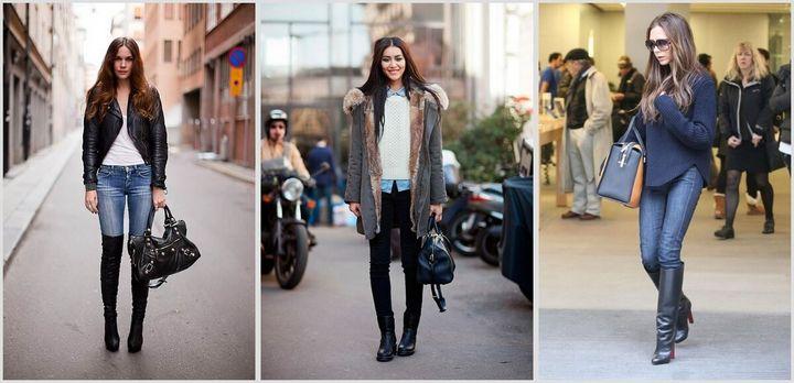 Какие джинсы следует выбрать? 21