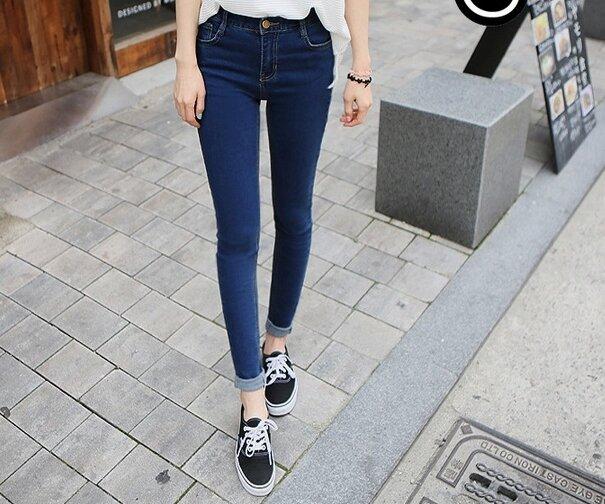 Какие джинсы следует выбрать? 5